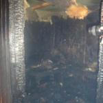 Saunabrand Döcker