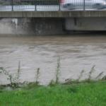 Hochwasser Juni 2009