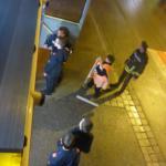 20161125 Fertigkeitsabzeichem Feurwehr Sicherheit u. Erste Hilfe
