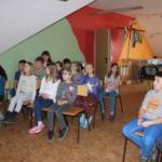 20170504 Besuch Volksschule