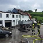 20170602 Dachstuhlbrand St Michael