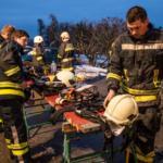 20180218 Seitenstetten Dorf Wohnhausbrand erneut