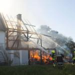 20180430 Dachstuhlbrand Seitenstetten