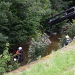 20180708 T2 technische Menschenrettung Motorradunfall L86