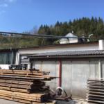 20200420_B3 Dachstuhl PV Anlage Kleinraming